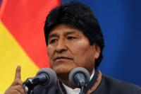 Tras el escándalo del pasado 20 de octubre, Evo Morales convocó a elecciones nuevamente en Bolivia