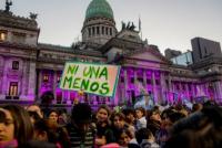 Enviarán al Congreso el proyecto del Plan Nacional de Seguridad para la Reducción de Femicidios