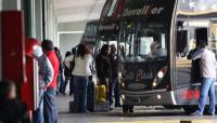 Transporte: a partir del lunes habilitan a viajar 33 pasajeros por unidad y habrá salidas diarias a departamentos