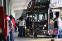 Nuevos aumentos en el transporte para el mes de mayo