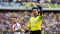 Conmebol confirmó el árbitro para River-Flamengo