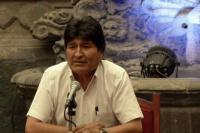 Evo Morales reunió a su partido para debatir sobre las elecciones en Bolivia