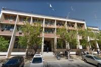 Remodelarán la fachada y el hall central del Poder Judicial