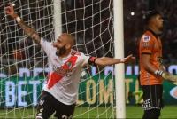 Copa Argentina: River venció a Estudiantes (BA) y jugará la final