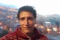 Murió un periodista mendocino que sufrió un ACV mientras cubría las protestas en Bolivia