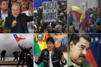 ¿Qué pasa en Sudamérica?: claves para entender los conflictos en la región