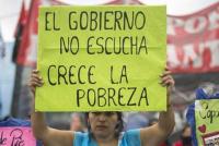 Argentina, el caso más grave de crisis económica en Sudamérica