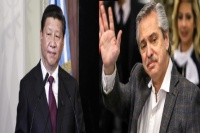 """¿Se asoma el """"imperialismo chino""""?: las posibilidades que Argentina le """"entregue"""" la economía al gigante asiático"""