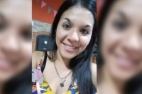 Diana Ruarte, sobrevivió del ataque de 11 puñaladas por su ex