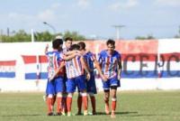Peñarol confirmó su gran momento: venció a Juventud Unida de local