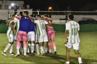 Desamparados volvió al triunfo en San Luis ante Estudiantes