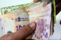 La UIA y la CGT coinciden en que será difícil entregar un bono de fin de año