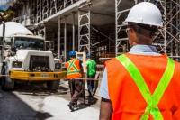 Materiales de construcción aumentaron un 2,2% en marzo en el país