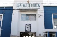 La policía busca un joven que desde el 19 de octubre no regresa a su casa