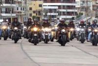 Rugen los motores en San Juan, llegan más de 300 motociclistas de Harley Davidson