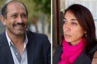 Fin de la novela: Romina Rosas se reunió con Gil para iniciar una transición ordenada
