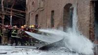 En Jujuy identificaron a cinco víctimas en un incendio