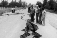 Se cumplen 42 años del terremoto de Caucete