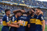 Se encienden las alarmas en Boca: un jugador dio positivo de coronavirus
