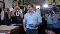 Uruguay: el presidente Lacalle Pou confirmó que dio negativo su test de coronavirus