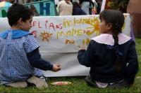 Atención papás: este lunes comienzan las inscripciones para jardines de infantes