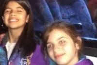 Tragedia en Ruta 2: despidieron los restos de las dos nenas que fallecieron
