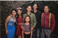 El duro posteo del periodista que perdió a su hijo en un accidente