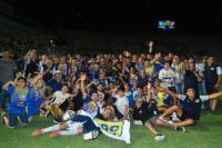 Colón se consagró campeón del Torneo de Verano