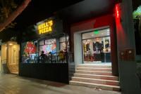 Hell´s Pizza: la pizzería estilo americano que revoluciona San Juan