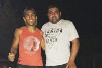 Secuestraron y torturaron al hermano de un jugador de San Martín