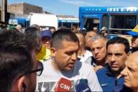 Riquelme denunció al oficialismo y los tildó de