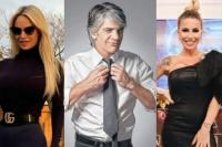 Los mensajes de los famosos durante la asunción de Alberto Fernández
