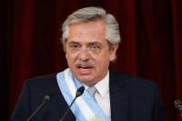 Alberto Fernández habría pedido la suspensión del aumento de combustibles