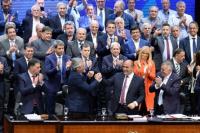 Nación convocó a gobernadores: tratarán el congelamiento anual de bajas en Ingresos Brutos