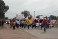 Vecinos de Bermejo piden justicia por una nena de 12 años que fue abusada por su cuñado