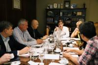 Presupuesto y obras en la agenda de la nueva reunión de gabinete