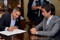 """Baistrocchi: """"Nadie se va a quedar sin trabajo"""" aclaró tras la nulidad de los nombramientos"""