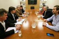 Retenciones al campo: Alberto Fernánez recibirá a la Mesa de Enlace agropecuaria