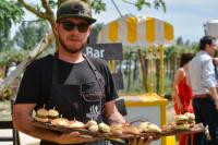 GR Eventos: el servicio de catering que le da ese toque de sabores originales y distintivos a tus eventos