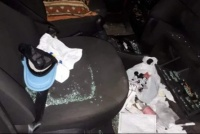 Intentó robar una camioneta, pero fue reducido por el dueño del rodado