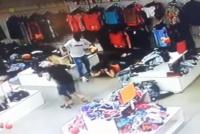 Violento asalto en Rawson: golpearon a las empleadas y se llevaron $300 mil
