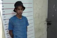 Caucete: robó una cartera, lo atraparon y casi lo linchan