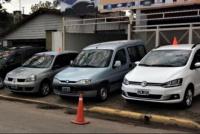 San Juan, la segunda provincia en ventas de autos usados en 2019