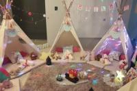 Party Pijamadas, una manera distinta de celebrar tus festejos
