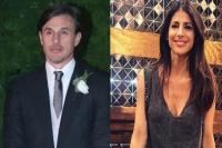 Majo Martino contó que fue a cenar con el marido de Pampita