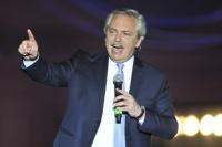 """Alberto Fernández, contra los empresarios: """"No es posible que sigan subiendo los precios"""""""