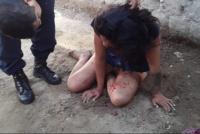 Violencia de Género en San Juan: golpeó a su expareja y le rompió la nariz
