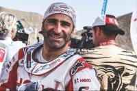 Tragedia en el Dakar: murió el ex subcampeón Paulo Gonçalves