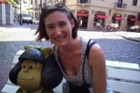Céline Hameury llega este lunes a San Juan para brindar una maravillosa conferencia sobre el método educativo Montessori