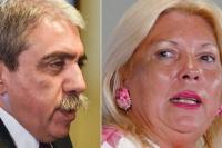 Escándalo: Anibal Fernández pidió que